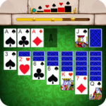 Classic Solitaire – Klondike Card Game Free 1.1.5 APK (MOD, Unlimited Money)