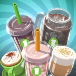 Coffee Craze Idle Barista Tycoon  1.012.006 APK (MOD, Unlimited Money)