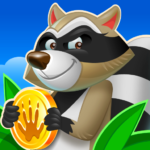 Coin Boom: build your island & become coin master! 1.37.51 APK (MOD, Unlimited Money)
