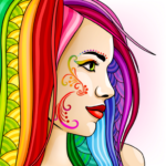 ColorSky: free antistress coloring book for adults 2020.03.09 APK (MOD, Unlimited Money)