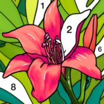 Coloring Book – Color by Number & Paint by Number 1.6.16 APK (MOD, Unlimited Money)