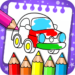 Coloring & Learn 1.119 APK (MOD, Unlimited Money)
