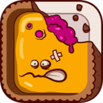 Cookies Must Die 1.1.2  APK (MOD, Unlimited Money)