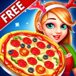 Cooking Express 2: Chef Restaurant Cooking Games  Cooking Express 2: Chef Restaurant Cooking Games   APK (MOD, Unlimited Money)