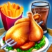 Cooking Express : Food Fever Cooking Chef Games  2.4.1 APK (MOD, Unlimited Money)