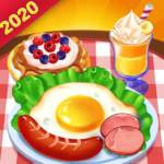 Cooking Family Craze Madness Restaurant Food Game  2.27 APK (MOD, Unlimited Money)