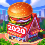 Cooking Madness – A Chef's Restaurant Games  1.8.8 APK (MOD, Unlimited Money)