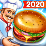 Cooking Mania Master Chef – Lets Cook 1.29 APK (MOD, Unlimited Money)