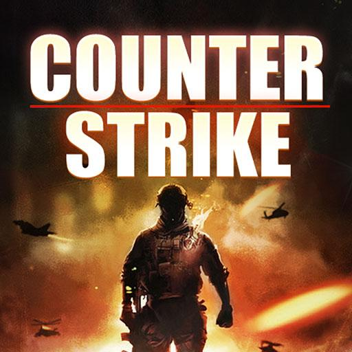Counter And Strike: shooting games 2020 1.0.7 APK (MOD, Unlimited Money)
