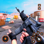 Counter Terrorist Shooting Critical Shoot Attack 2.9 APK (MOD, Unlimited Money)