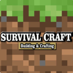 Crafting and Building  – Survival World Craft 2020 3.0 APK (MOD, Unlimited Money)