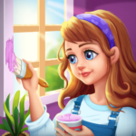 Craftory – Idle Factory & Home Design 1.2.8  APK (MOD, Unlimited Money)