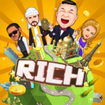 Crazy Riches – Casual, Simulation, Strategy Game 1.3.7 APK (MOD, Unlimited Money)