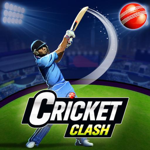 Cricket Clash 1.8 APK (MOD, Unlimited Money)
