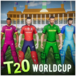 Cricket World Cup T20 Australia 2020 Game 1.4.2 APK (MOD, Unlimited Money)