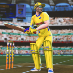Cricket World Tournament Cup  2020: Play Live Game 7.7 APK (MOD, Unlimited Money)