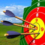 Crossbow shooting gallery. Shooting on accuracy. 1.9 APK (MOD, Unlimited Money)
