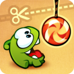 Cut the Rope FULL FREE  APK (MOD, Unlimited Money) 3.21.0