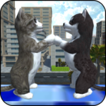 Cute Cat And Puppy World  APK (MOD, Unlimited Money) 1.0.6.3
