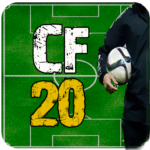Cyberfoot Soccer Manager Cyberfoot.2020.022 APK (MOD, Unlimited Money)