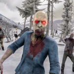 DEAD HUNTING EFFECT:ZOMBIE FREE 1.8.1 APK (MOD, Unlimited Money)