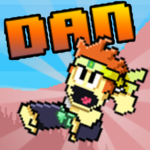 Dan the Man: Action Platformer  1.8.30 APK (MOD, Unlimited Money)