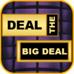 Deal The Big Deal 1.1.0 PK (MOD, Unlimited Money)