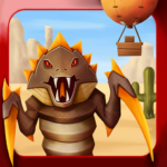 Desert Skies – Survival on Raft 1.23.8  APK (MOD, Unlimited Money)
