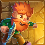 Dig Out! – Gold Digger 2.10.5 APK (MOD, Unlimited Money)