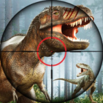 Dinosaur Hunt 2018  APK (MOD, Unlimited Money)