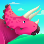 Dinosaur Park Explore  APK (MOD, Unlimited Money) 1.1.4