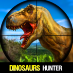 Dinosaur Shooting Hunting Arena:Dragon Game 2019  1.1APK (MOD, Unlimited Money)