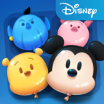 Disney POP TOWN  APK (MOD, Unlimited Money) 1.0.18