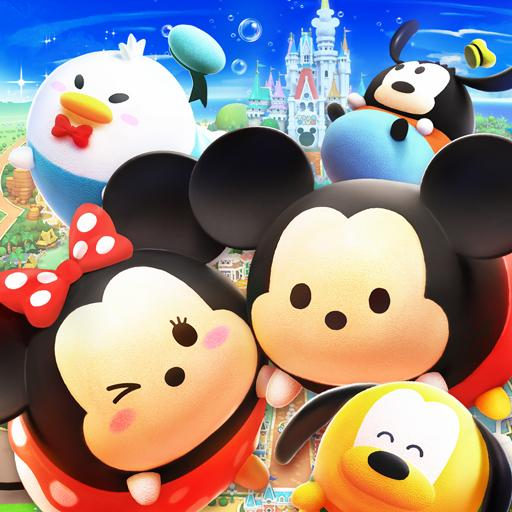 Disney Tsum Tsum Land 1.4.1 APK (MOD, Unlimited Money)