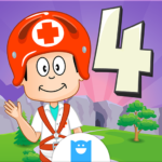 Doctor Kids 4  APK (MOD, Unlimited Money)