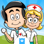 Doctor Kids  APK (MOD, Unlimited Money) 1.48