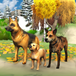 Dog Family Simulator – Virtual Game 2019  APK (MOD, Unlimited Money) 2.1.0