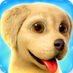 Dog Town: Pet Shop Game, Care & Play Dog Games  1.4.57 APK (MOD, Unlimited Money)
