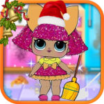 Dolls Makeover Room 5.15 APK (MOD, Unlimited Money)