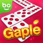 Domino Gaple Qiuqiu Boyaa(Capsa susun)Online Free  APK (MOD, Unlimited Money) 3.6.0