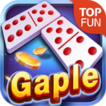 Domino Gaple TopFun(Domino QiuQiu):Free dan online 1.9.6 APK (MOD, Unlimited Money)