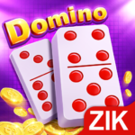 Domino QiuQiu KiuKiu QQ 99 Gaple Free Online 2020 1.8.4 APK (MOD, Unlimited Money)