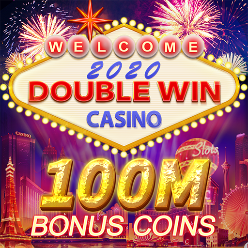 Double Win Casino Slots Free Video Slots Games 1 59 Apk Mod Unlimited Money Download