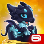 Dragon Mania Legends – Animal Fantasy 5.5.1a APK (MOD, Unlimited Money)