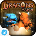 Dragons Match – Actually Free! 1.0.15 APK (MOD, Unlimited Money)