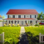 Dream Design Home Decor 1.7 APK (MOD, Unlimited Money)