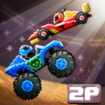 Drive Ahead! 3.0.7 APK (MOD, Unlimited Money)