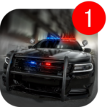 Driving Police Car Simulator 1.0.6 APK (MOD, Unlimited Money)