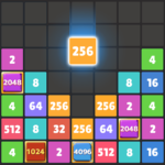 Drop The Number™ : Merge Game 1.8.1 APK (MOD, Unlimited Money)