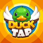 Duck Tap – The Endless Run  APK (MOD, Unlimited Money) 1.58